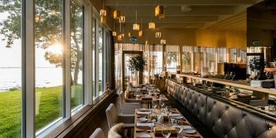 Новые условия работы: многие рестораны предпочли сократить количество посетителей
