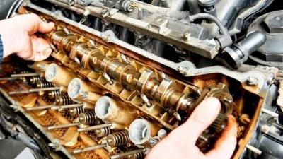 Немцы создали инновационный пластиковый распредвал для автомобильных моторов
