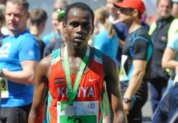 Нарвский энергозабег выиграл представитель Кении