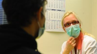 В Латвии официально объявлено об эпидемии гриппа