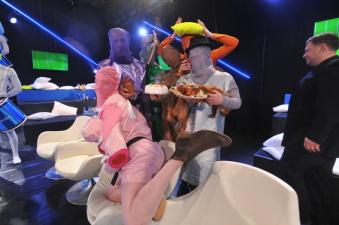 Неужели Winny Puhh поедет от Эстонии на «Евровидение 2013»?