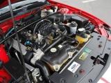 Единственный выживший Ford Mustang Shelby GT500 со съемок фильма «Я - легенда»