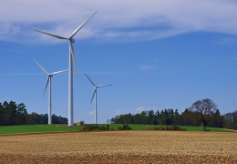 Производство возобновляемой электроэнергии Enefit Green увеличилось в апреле на 44%