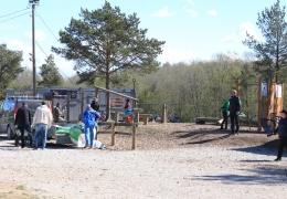 В Нарве состоится открытие Мини-гольф клуба