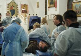Число погибших во время массовых акций протеста на Украине выросло до 104 человек