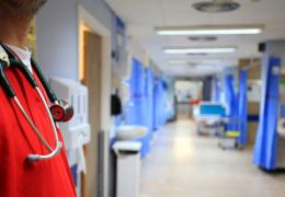 Палдиски остался без врачей-специалистов, в Маарду прием сократился