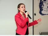 Статья о благотворительном концерте в Нарвском доме попечения