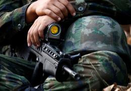 Украина попросила у Пентагона продать ей оружие