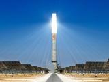 Солнечная тепловая электростанция Crescent Dunes закрылась