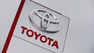 Toyota восстановила лидерство на глобальном автомобильном рынке, обогнав Volkswagen