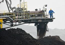 Украина заменяет российский газ углем и электричеством, тоже из России