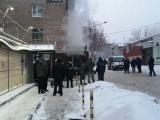В результате аварии с горячей водой в хостеле Перми погибли пять человек