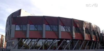 В Йыхви открылась государственная гимназия