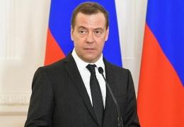 Медведев: необходимо представить к наградам экипаж, совершивший посадку A321 под Жуковским