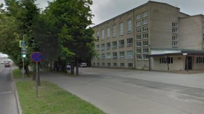 Горуправа Нарвы передаст здание Школы №6 целевому учреждению Narva Linna Arendus