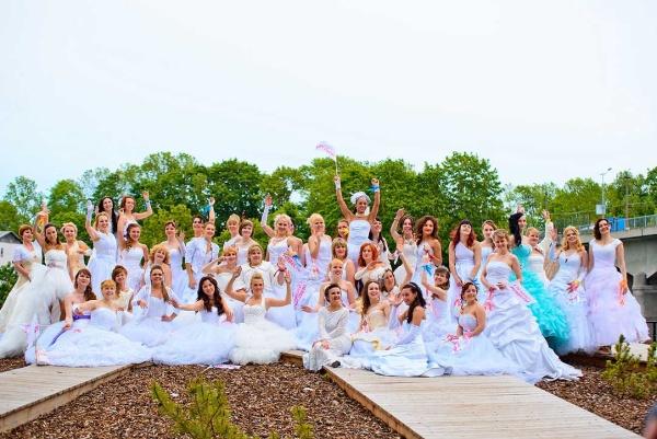 «Сбежавшие невесты-2017»: девушки поддержат маленького нарвитянина, а их поддержит Прохор Шаляпин