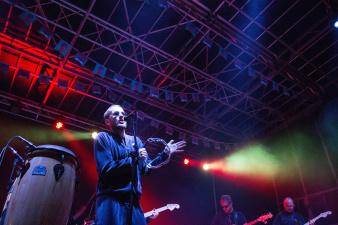 На фестивале Võnge в следующем году выступит популярная группа YE из Нарвы