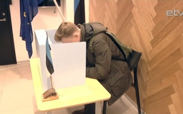 Собкор ERR: жители Нарвы разочарованы результатами выборов
