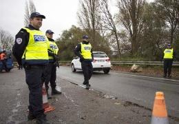 В Бельгии объявили в розыск предполагаемого изготовителя поясов смертников