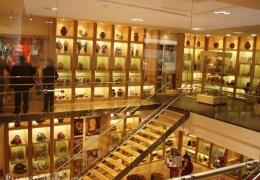 Самый богатый музей в мире