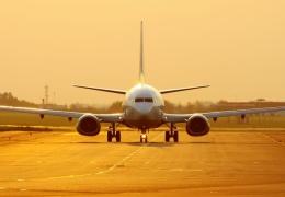 Литва потребует закрытия воздушного пространства Белоруссии для международных рейсов
