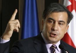 Украинцы начали сбор подписей за назначение Саакашвили премьер-министром