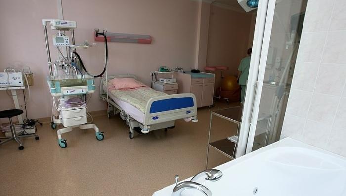 Здание инфекционной больницы в Нарве продадут