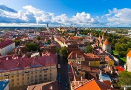 В Эстонии самая низкая среди стран Балтии кумулятивная заболеваемость коронавирусом