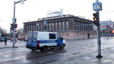 Суд обязал прокуратуру продолжить расследование ДТП, в котором полицейский автомобиль задавил пешехода
