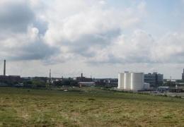 Строительство НПЗ в Силламяэ планируют начать в 2016 году