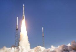 Пентагон запретил пользоваться услугами России при проведении космических запусков