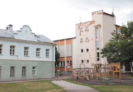 Гимназии в Нарве: 2 государственные плюс одна муниципальная