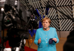 Лидеры стран Евросоюза не поддержали идею проведения саммита с Россией