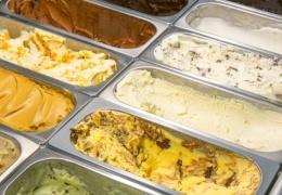 В Великобритании изобрели нетающее мороженое