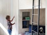 25 отличных идей как сделать крутую детскую даже в обычной «хрущёвке»