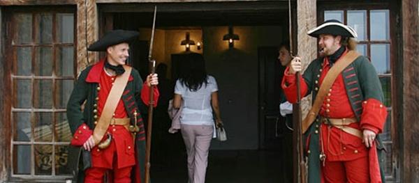 Нарвский ресторан Castell закрылся