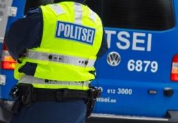 Полиция: в Эстонии водителей в наркотическом опьянении становится все больше