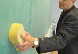 В Нарве могут потерять работу 50 учителей