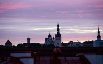 Таллинн выделит на реставрацию двух церквей 290 000 евро