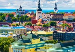 В конце недели в Эстонии ожидается жара до +32 градусов