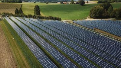 В Тойла собираются установить солнечную электростанцию