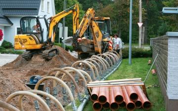 ЕС грозит иском Эстонии за недостаточную очистку сточных вод. В 6700 домах нет канализации