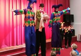 """В республиканском фестивале школьных театров """"Золотая рыбка"""" будут показаны более 20 постановок"""