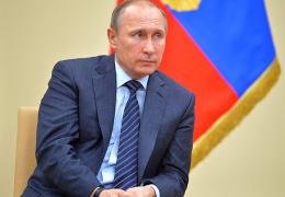 Путин не собирается встречаться с Эрдоганом
