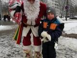 Байкеры Андрей Мистюрин и Миша