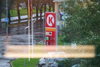 Продавец топлива: конкуренция держит цены ниже 1,4 евро, но вскоре терпение лопнет
