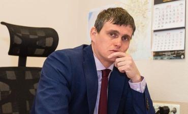 Мэр Нарвы: для выхода из кризиса городу понадобится 1,5 - 2 года