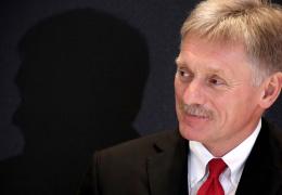 Песков: Кремль не имеет отношения к акциям в поддержку президента