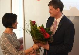 В поддержку экс-мэра Нарвы Алексея Евграфова собрали 2856 подписей горожан