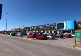 Автокино откроется на парковке ТЦ Rocca al Mare в пятницу